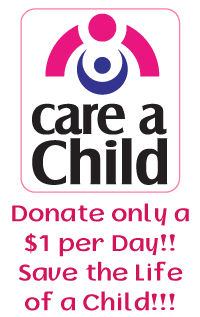 Care a Child-Donate